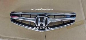 honda accord ön panjur